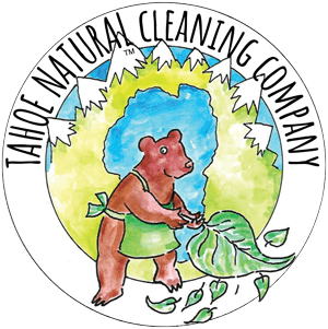 Lake Tahoe's Premier Green Cleaning Company